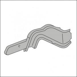 rinforzo anteriore interno SX 1302/03