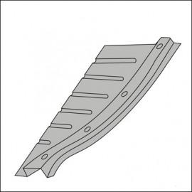 ¼ pianale anteriore esterno SX