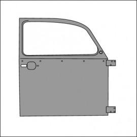 portiera nuova DX 68 -