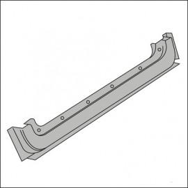 lamierato inferiore interno portiera SX 65 -