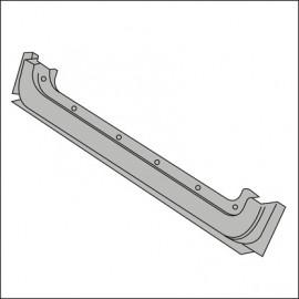 lamierato inferiore interno portiera DX 65 -