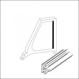 guarnizione verticale deflettore 52 - 64