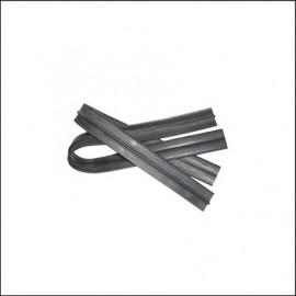 raschiavetri esterni portiera senza cromatura 65 - 79  - coppia