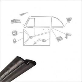 raschiavetro deflettore SX+DX 65 - 79  - coppia