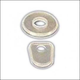 guarnizioni maniglia cofano anteriore - 67 trasp. (set)