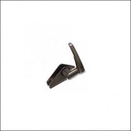 maniglia deflettore 8/64 - 7/67, sx