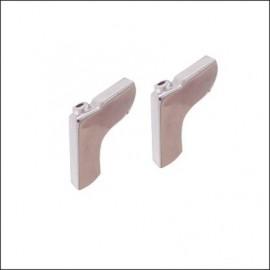 cerniera superiore deflettore 52 - 64  - coppia