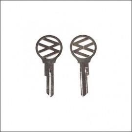 chiave vergine SG 52-59 e karmann ghia 55-67 - cad.