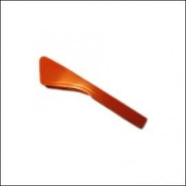 plastica gialla per freccia a bacchetta 8/53 - 7/58 - orig. SWF