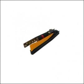 freccia a bacchetta 12v 8/53-7/58 - cad.