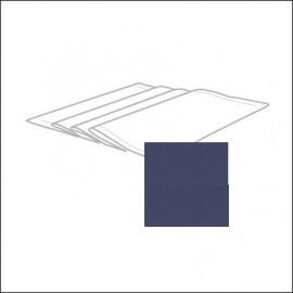 telo esterno in PVC blue - 57/63