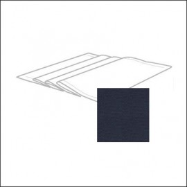 telo esterno in PVC nero - 57/63