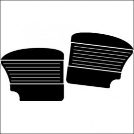 pannelli per porte post. TMI 8/64 in poi black 11