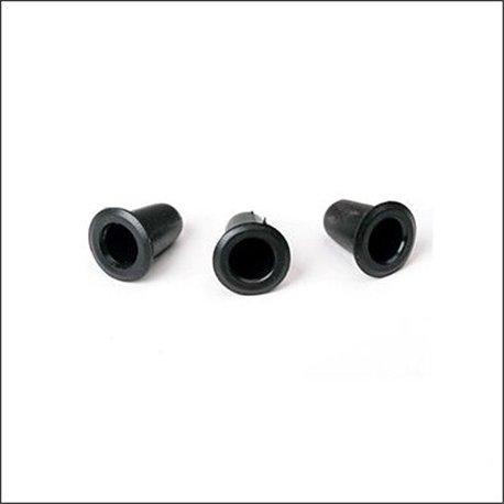 gommino per clips pannello - cadauno (65pz per vettura)