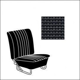 set fodere vinile TMI 8/64-7/67 Basket Weave/black 01