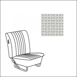 set fodere vinile TMI 8/67-7/72 Basket Weave/off-white 05