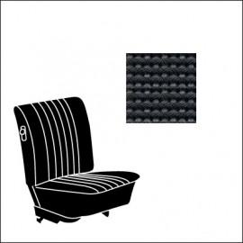 set fodere vinile TMI 8/72-7/73 Basket Weave/black 01