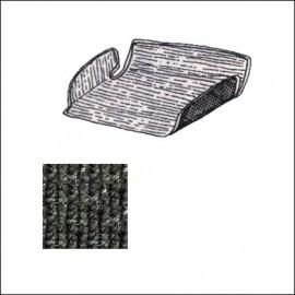 kit moquettes TMI cofano ant. -67 nero Basic Series