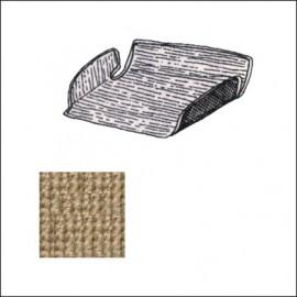 kit moquettes TMI cofano ant. 60-67 beige