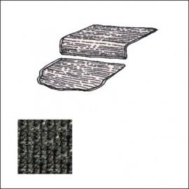 kit moquettes TMI cofano ant. 1303 nero Basic Series