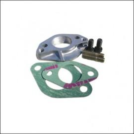adattatore montaggio Solex 31 su collettore Solex 34