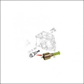 relee carburatore (minimo) 70-