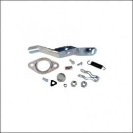 kit di montaggio scambiatori di calore DX