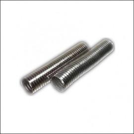 tubo convogliatore alluminio - cad.