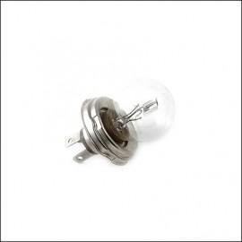 lampadina faro 6V 45/40W (cad.)
