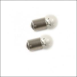 lampadine frecce anteriori + LUCE TRAGA 12V 5W (2)