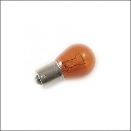 lampadina 12V 21W (cad.) arancio