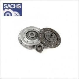 kit frizione SACHS 180mm - 1200cc fino al 12/71 + 1300cc fino al 7/70
