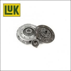 kit frizione LUK 180mm - 1200cc fino al 12/71 + 1300cc fino al 7/70