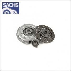 kit frizione SACHS 180mm -1200cc 1/72-12/79 + 1300cc 8/70-7/75