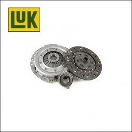 kit frizione LUK 180mm -1200cc 1/72-12/79 + 1300cc 8/70-7/75