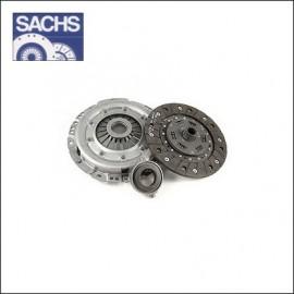 kit frizione SACHS 200mm - 7/70