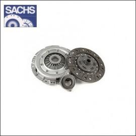 kit frizione SACHS 200mm - 1200cc 1/80 in poi + 1300cc 8/70  7/75 + 1302/1303 - 8/70