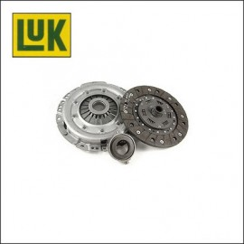 kit frizione LUK 200mm - 1200cc 1/80 in poi + 1300cc 8/70  7/75 + 1302/1303 - 8/70