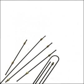kit tubi in metallo per freni 8/66 in poi e modello Mexico - Germany