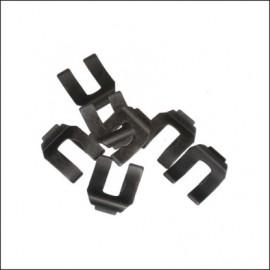 clips fermo tubo frenante