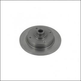 disco posteriore 4X130 (KERSHER, non utilizzabile  US e CSP kits)