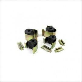 kit di montaggio per barra stabilizzatrice 8/65 in poi (1 lato) - orig. VAG