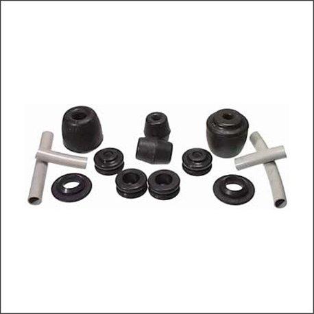 kit riparazione barra stabilizzatrice posteriore