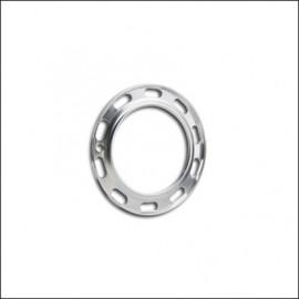 cerchietti in alluminio 8/64-7/67 - 4 pz