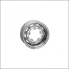 """cerchio standard cromato 5,5 x 15"""" - 5 fori"""