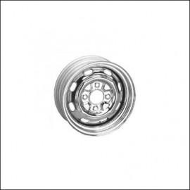 """cerchio standard cromato 8/66 in poi - 5,5 x 15"""" - 4 fori"""