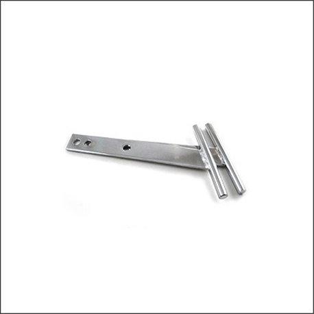 T-bar cromati - 67+1200 -73 - coppia