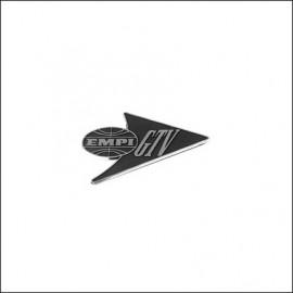 """logo """"EMPI GTV"""""""