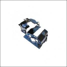 lamierati copricilindri cromato m/ammissione 1300/1500cc