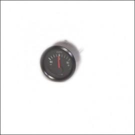 Vdo amperometro 50mm